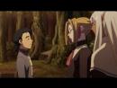 Иной мир – легенда Святых Рыцарей  Isekai no Seikishi Monogatari 3 серия Azazel