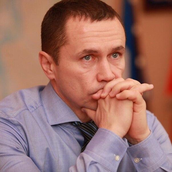 Дмитрий Бердников, мэр Иркутска
