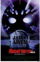 Viernes 13. 6ª Parte: Jason vive (AKA Viernes 13. Parte 6: Jason vive) (1986) - Latino