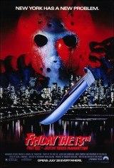 Viernes 13. Parte VIII: Jason vuelve... para siempre (1989) - Latino