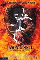 Viernes 13: Jason se va al Infierno (1993) - Latino