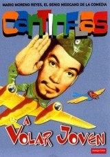 ¡A volar joven! (1947) - Latino