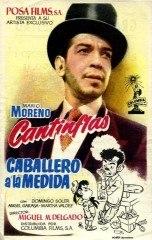 Caballero a la medida (1954) - Latino