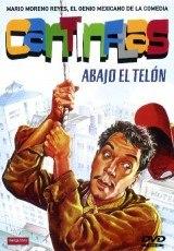 Abajo el tel�n (1955) - Latino