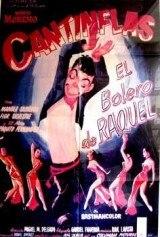 El bolero de Raquel (1956) - Latino