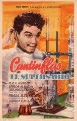 El Supersabio (1948) - Latino