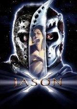 Jason X (2001) - Latino