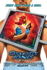 Osmosis Jones (2001) - Latino
