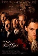 El hombre de la máscara de hierro<br><span class='font12 dBlock'><i>(The Man in the Iron Mask)</i></span>