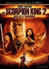 El Rey Escorpi�n 2: El nacimiento de un guerrero