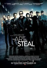 The Art of the Steal (2013) - Castellano