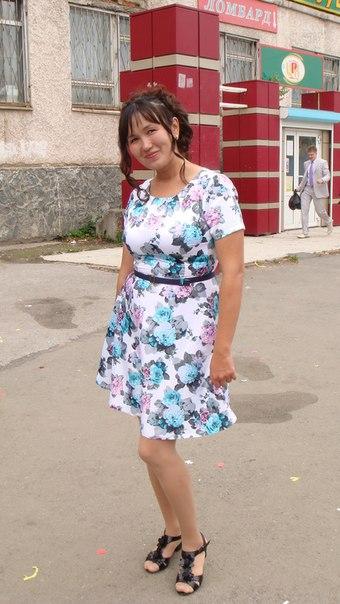 Алина Башмакова | ВКонтакте
