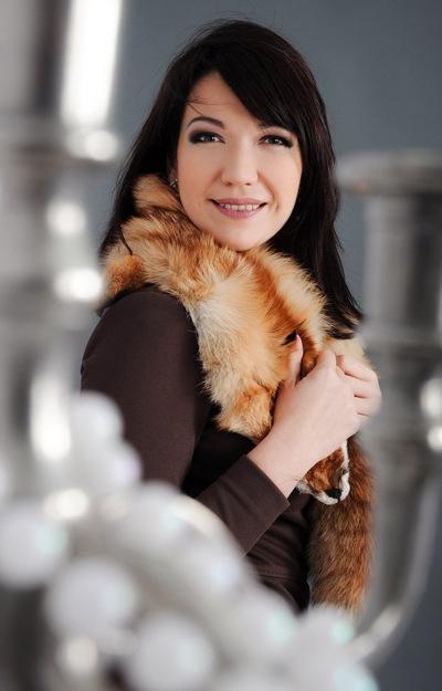 Светлана Харченко