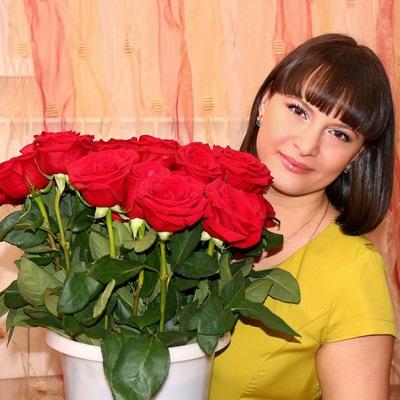 Олеся Сергеева