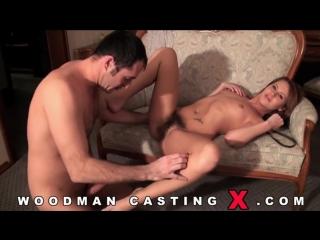 Зузана з порно кастинг