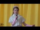 Проект Голос Діти  у школі №5 1 тур