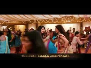 JAD MEHNDI LAG LAG JAAVE VIDEO SONG _ SINGH SAAB THE GREAT _ SUNNY DEOL URVASHI _low