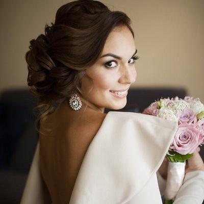 Элина Мелешкова
