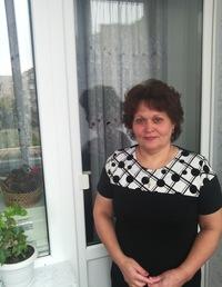Лазарева Татьяна (Ракитина)