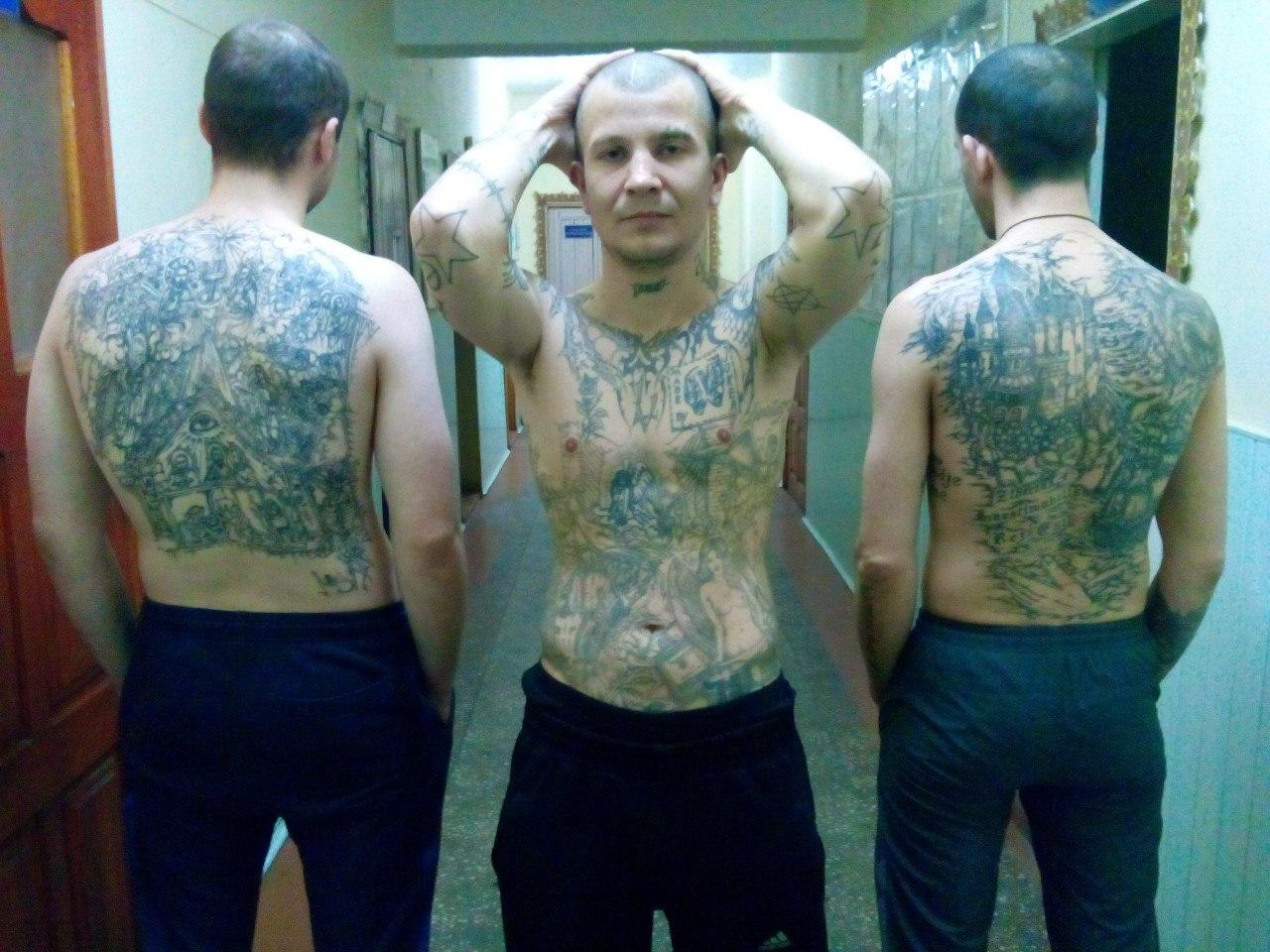 Секс в тюрьме с петухом 16 фотография