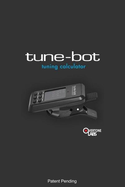 Tune Bot инструкция на русском языке - фото 4