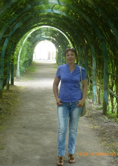 Анжела Клеванская