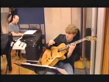 Studio Jam Yellowjackets With Andrei Ryabov &amp Doc Gibbs