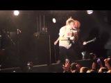 Napalm Death - Live in Zal Ozhidaniya 07.10.2015