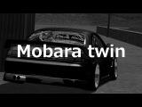 SLRR | Nissan silvia s14, mobara twin (Рукожоп)