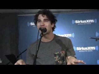 Darren Criss on Seth Speaks