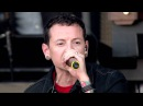 New Divide Live in Red Square 2011 Linkin Park
