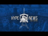 HYPE NEWS [01.11.2015] — WiLD, Detroit, PlayStation VR и другие анонсы Paris Games Week