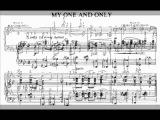 Hamelin plays Gershwin - Songbook (18 Songs) Audio + Sheet Music