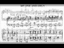 Hamelin plays Gershwin - Songbook (18 Songs) Audio Sheet Music