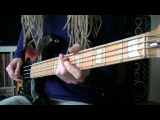 Funk Bass Thumb &amp Fingerstyle Grooves
