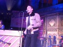The Killers - Girls just wanna have fun - Little Noise Sessions Union chapel