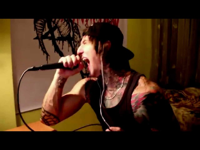 ALEX TERRIBLE COVER SLIPKNOT duality (RUSSIAN HATE PROJECT)