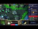 Warcraft III. FFA. [4 сентября] №1