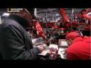 Завод по производству электромобилей Tesla