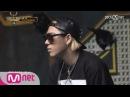 SMTM4 Song Minho ONE Andup Ja Mess Turtle Ship Team ZICOXPaloato @ Track Mission EP 06
