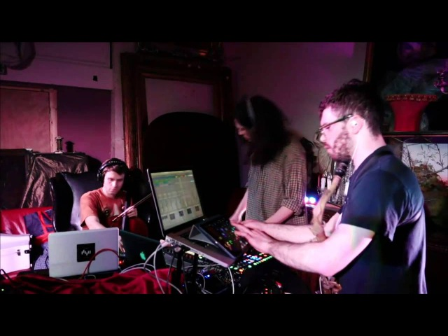 Archie Pelago Boiler Room London Live Set