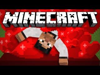 ОЧЕНЬ МНОГО ЛЮБВИ - Minecraft (Обзор Мода)