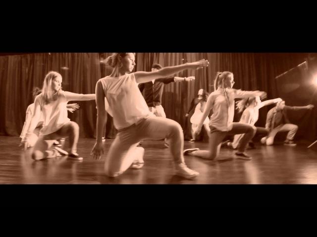 Kirill Zakharov choreography | Charlene by Anthony Hamilton | @zachercake