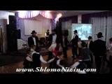 Shlomo Nizin performing on Bar Mitzvah 5775