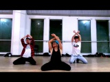 Ellie Goulding  Love Me Like You Do  Choreography by Viet Dang