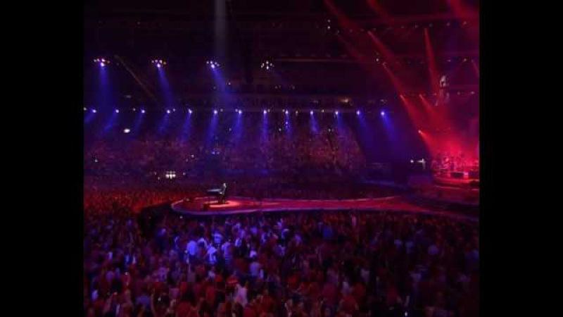 Lionel Richie - Hello (Symphonica In Rosso 2008)