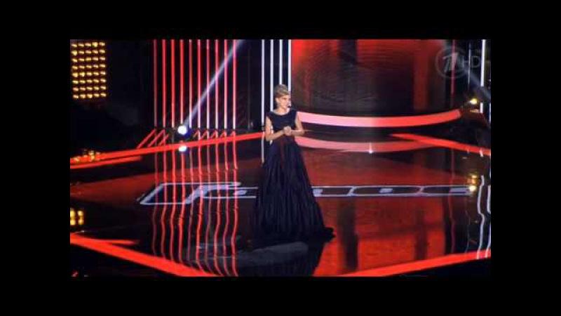 Светлана Феодулова шоу Голос 2. Великолепно! » Freewka.com - Смотреть онлайн в хорощем качестве