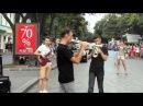 Танцуют все! Хава Нагила, Ах, Одесса, 7-40 / Hava Nagila, Odessa Jewish Songs