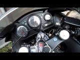 Honda CBR 600 F4 2000 г.в. цена 180 т.р.