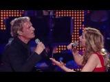 Lara Fabian &amp Michael Bolton - The Prayer ( David Foster &amp Friends)
